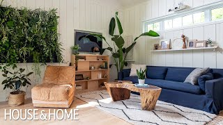 You Won't Believe This Serene Home Used To Be A Barn