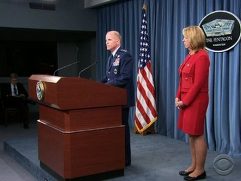 Air Force fires 9 officers in nuke missile cheating scandal