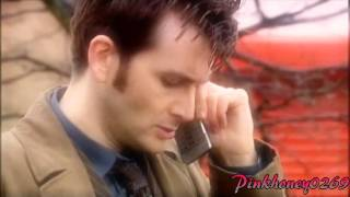 It Was Only Just A Dream - The Doctor & Rose