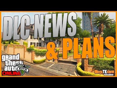 GTA 5 Online: Ill-Gotten Gains News, SharkCard Giveaway, Double Money & RP, DLC Content Showcase!