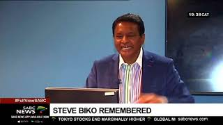 Steve Biko remembered