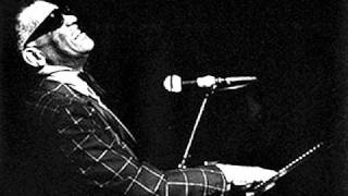 Ray Charles - Sinner's Prayer