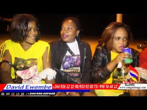 FERRE GOLA  AKANGI ANGOLA SOMO TROP  Angola Luanda