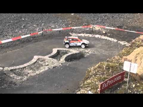 RC Rally Monte Carlo 2011