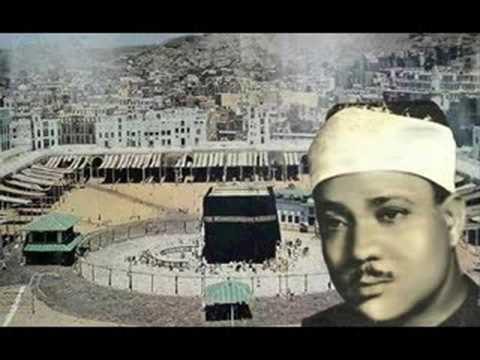 Abdullah Hoca – Amenerrasulu