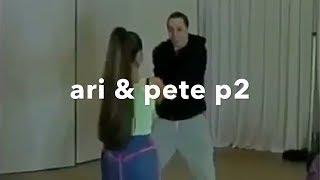 ariana grande & pete davidson | ♡cutest moments♡ PART 2