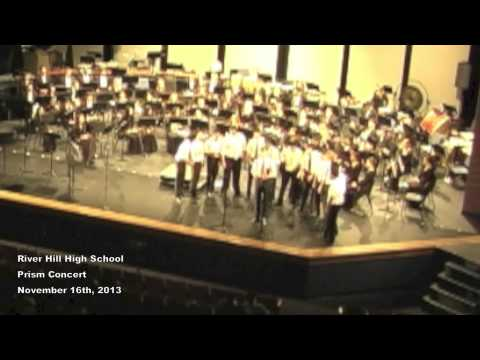 River Hill High School Prism Concert