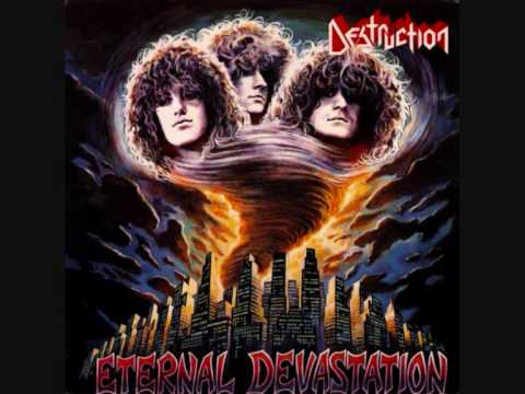 Destruction - United By Hatred