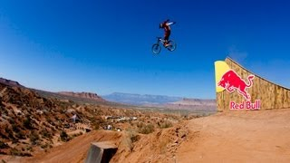 Gravity - Red Bull Signature Series - Rampage 2012 FULL TV EPISODE 22