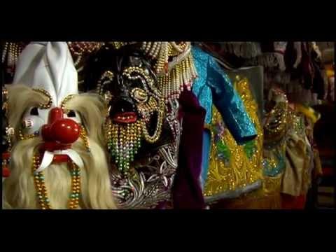 Museos Puertas Abiertas : Negritos de Hu�nuco: Cap 1