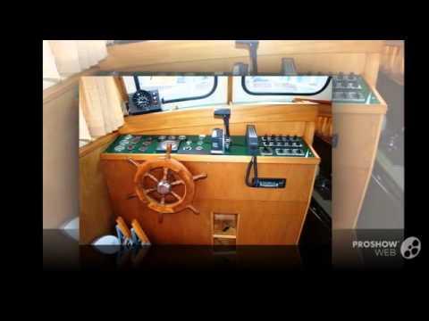 Type PEDRO AK Power boat, Motor Yacht Year - 1980,