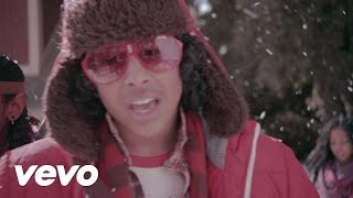 Watch Mindless Behavior Christmas With My Girl video