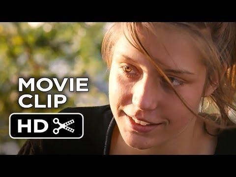 Blue Is The Warmest Color Movie Clip 1 (2013) - Lesbian Drama Hd video