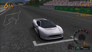 Gran Turismo 3 - European Championship (+ Prize Cars/Colours)