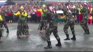 download lagu Personil & Ibu Bhayangkari Satbrimob Polda Maluku Mengikuti Lombah gratis