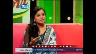 Talk Show | Ami R maa: Shaon and her mother |