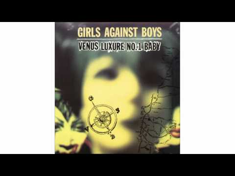 Girls Against Boys - In Like Flynn
