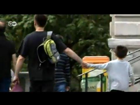 Протестное движение отцов во Франции