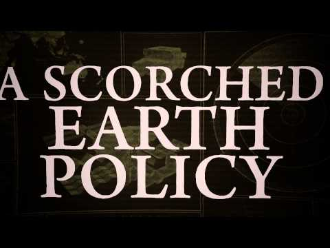 Revocation - Scorched Earth Policy