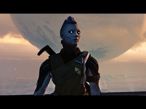 What's in Destiny's Tower? - IGN First klip izle