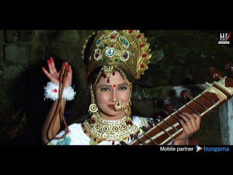 Saraswati Hey Bhagwati Video Song | Garhwali Album Bhana Bamani | Digamber Bisht & Meena Rana