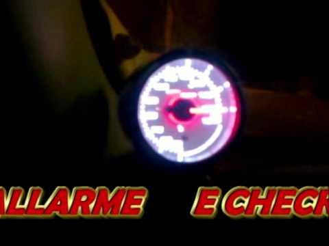 Auto Racing Nascarcom on Manometro Turbo Depo Racing By Tuning Master