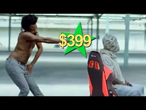 This is America ($399)