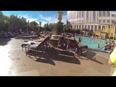 The Venetian Coupon Codes, Discounted Room, Suite Special Discounts : The Venetian Pool in Las Vegas