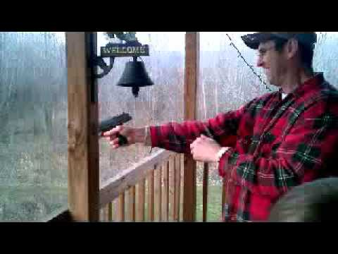 Bump fire Hi-Point 9mm handgun ***AWESOME***