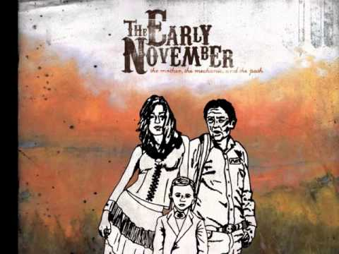 Early November - I Don