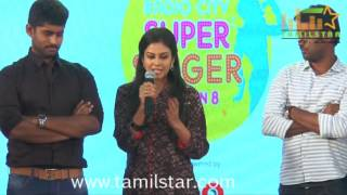 Ennodu Vilayadu Movie Promotions