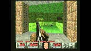 CGRundertow - DOOM for PlayStation Video Game Review