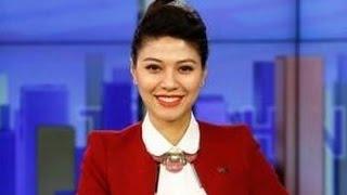 Tiểu sử BTV Ngọc Trinh VTV 24 - MC sành điệu, đại gia nhất Chuyển động 24h VTV