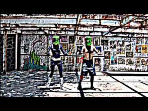 Thumbnail of video Los Alguiens - El Internet