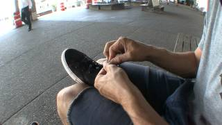 Converse Skateboarding: Rune Glifberg