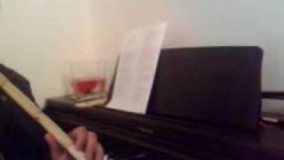 omar khayrat by Luai bafial  موسيقى عمر خيرت Nay, Piano