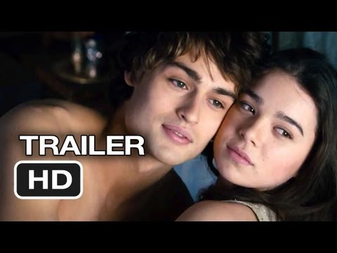 Romeo And Juliet TRAILER 2 (2013) – Hailee Steinfeld, Paul Giamatti Movie HD