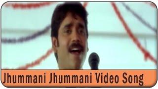 download lagu Jhummani Jhummani  Song    Ravoyi Chandamama gratis