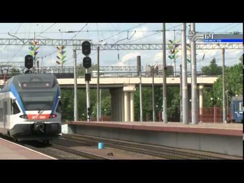 Новости Белорусской железной дороги (Выпуск 20)