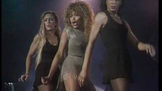 Tina Turner - Undercover agent for the blues - Barcelona