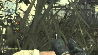 Call of Duty: Modern Warfare 3 Teambash #5 (Only Knife !)