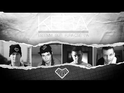 Essemm, Süti, Fura Csé, Ra - Kera (Official Audio)