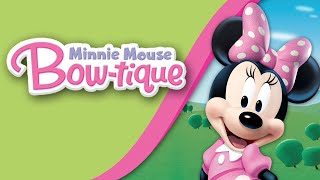 MINNIE Mouse - Matching Game