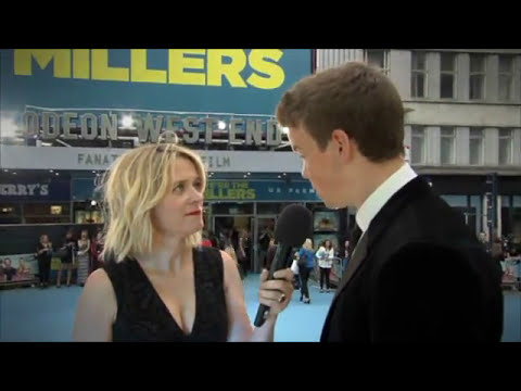 Somos Los Miller - Highlights Premiere Londres