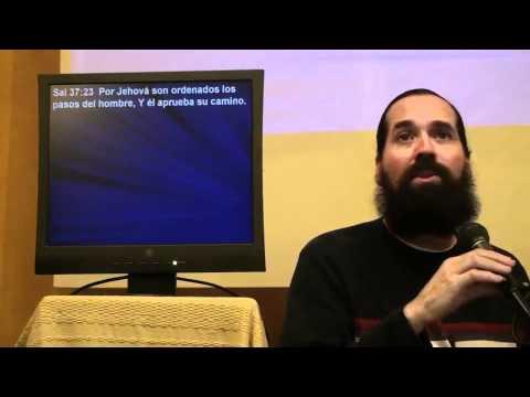 48 Galatas - 4 - Ken Zenk - Estudios Biblicos