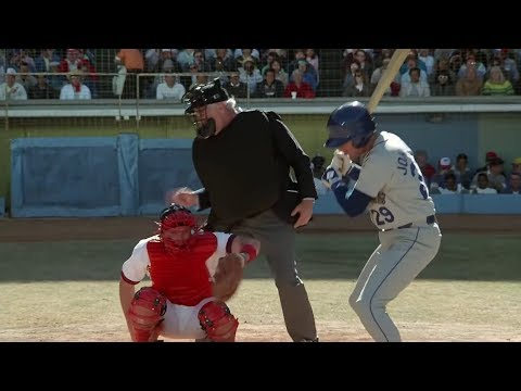 Umpire Scene - The Naked Gun (HD)