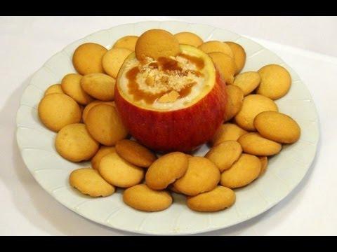 How to Make Apple Cinnamon Dip Recipe