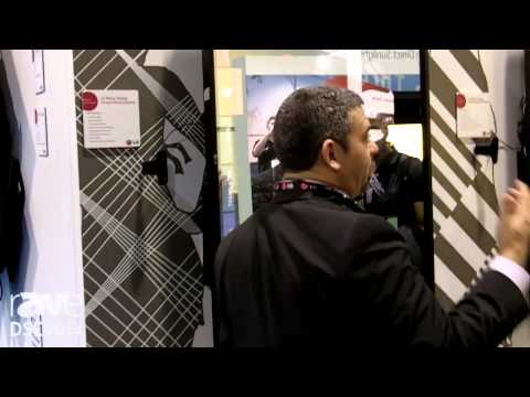 DSE 2014: LG Shows Its 55″ LG Touch Mirror Display for Virtual Fitting