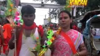 New 2015 Bhojpuri Kawar Geet  Barse Sawanwa Ho  Dh