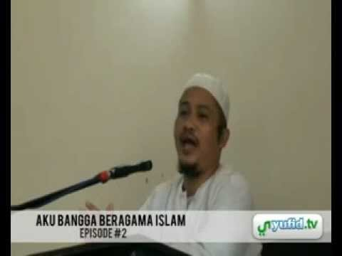 Aku Bangga Beragama Islam (episode 2)